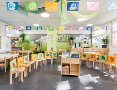 kindergarten grüebli