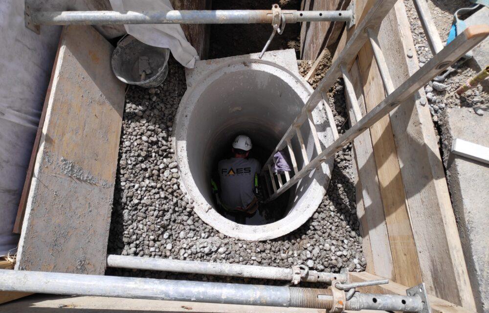 kanalisationssanierung