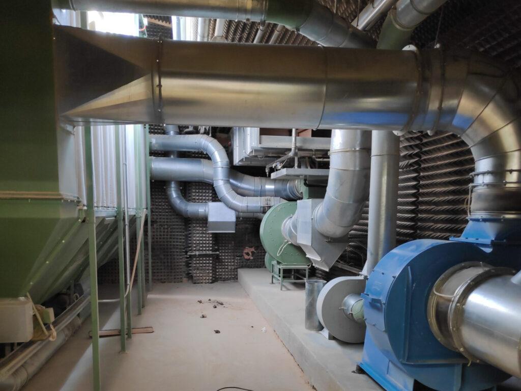 kanalisationssanierung, schlossrued (ag)