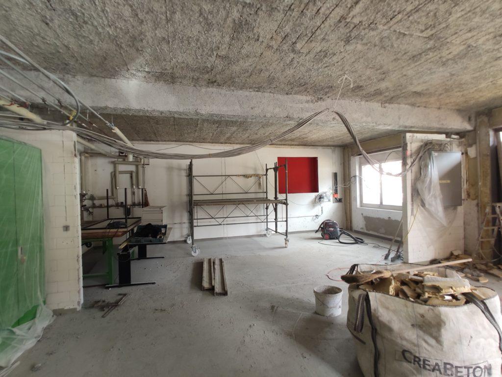 umbau werkhof, schmiedrued-walde (ag)