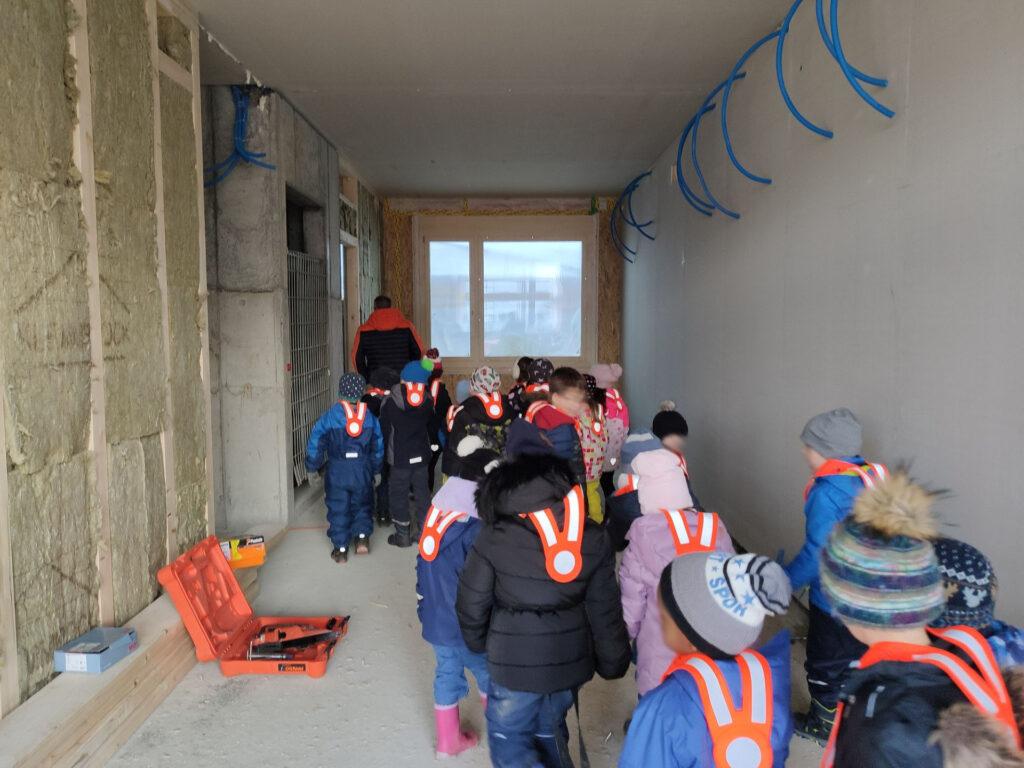 kindergarten dorf, schöftland