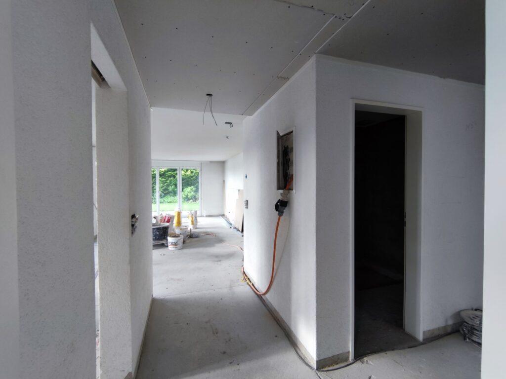 renovation whg, birrwil